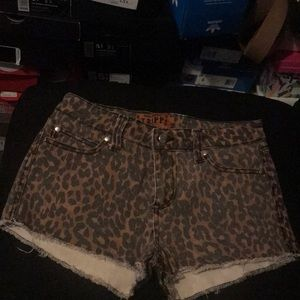 Tripp NYC Shorts